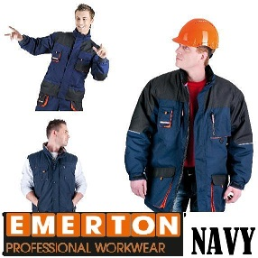 EMERTON NAVY